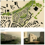 Quartier Landschaftspark Konversion ASV / Friederike Führer