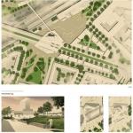 Welcome to Durlach Ein neuer Stadteingang für Durlach / Thibaut Meyer Vincent Kaiser