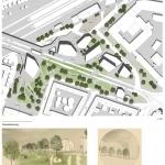 Delta Ein neuer Stadteingang für Durlach /Eugen Eck