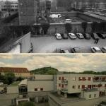 Früheres Gefängnis / heute Weiherhofzentrum (1988)