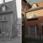 Amthausstraße 19 – Rückansicht (1989)