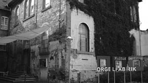 Die Orgelfabrik